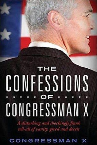 The Confessions of Congressman X book