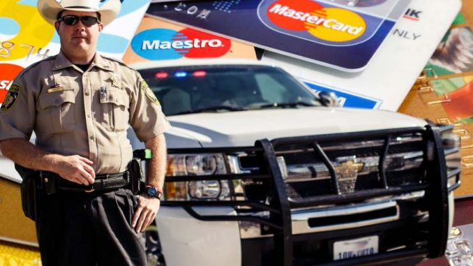 US cops are now able to steal money from your bank cards