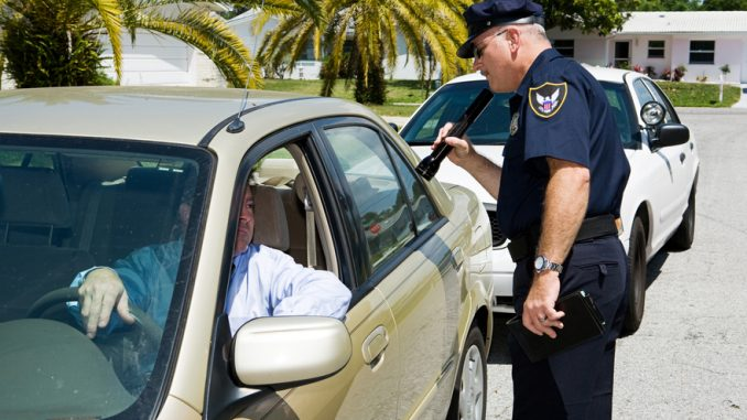 US supreme court rules that illegal police searches can be used in court against you