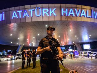 Israel connected to Istanbul airport attack that ISIS allegedly claimed responsibility for