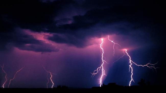 Lightning Strikes Kill Over 90 People In India In 2 Days