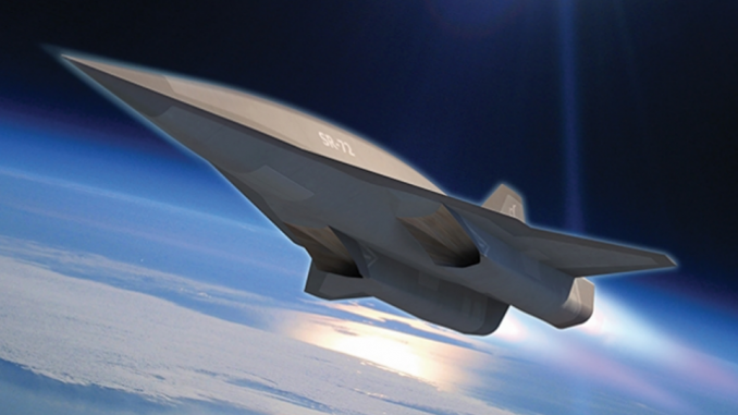 Russia unveil Hypersonic Glider capable of penetrating any missile defence system