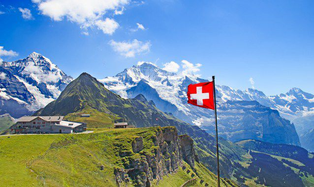 Switzerland Withdraws Application To Join European Union