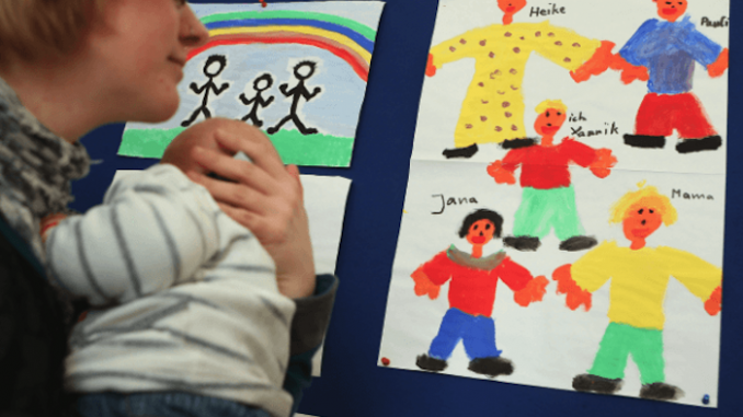 US schools to begin teaching 'transgenderism' to children