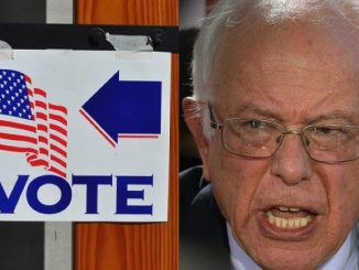 Disenfranchised Bernie Sanders supporters light up social media with reports of voter suppression, organised chaos and election fraud in the California primary amid a total media blackout.