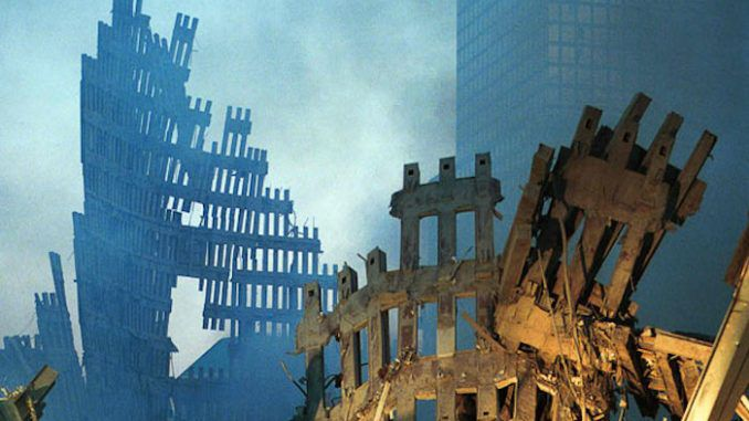 Saudi Arabia confirmed as orchestrating 9/11 attacks as 28-page report is released