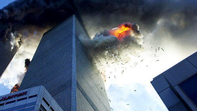 Ex-CIA pilot John Lear vindicated as evidence that no planes hit the twin towers on 9/11 is compiled and published online