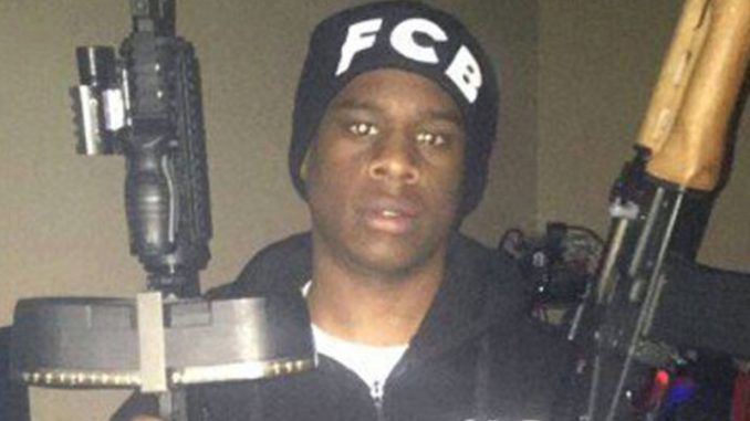 White House refuse to label Black Lives Matter (BLM) as terrorists