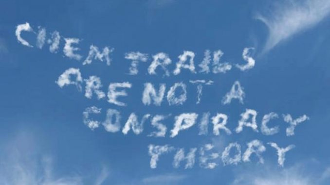 CIA admit that chemtrails exist on their own website