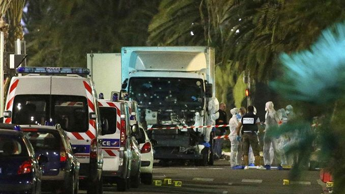 Evidence the terror attacks in Nice and Munich were false flag operations by Mossad and the CIA have surfaced.