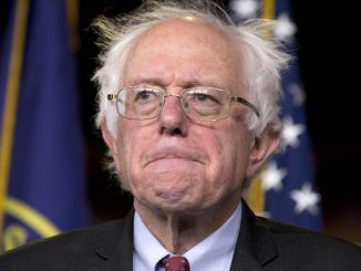 "Bernie Sanders revealed that shots were fired into his Nevada campaign office and that an ""apartment housing complex my campaign staff lived in was broken into and ransacked."""