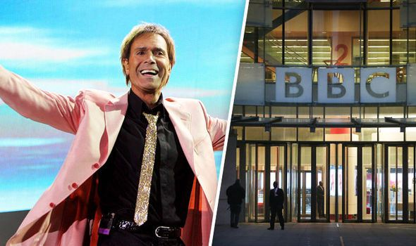 Cliff Richard Takes Legal Action Against South Yorkshire Police & BBC