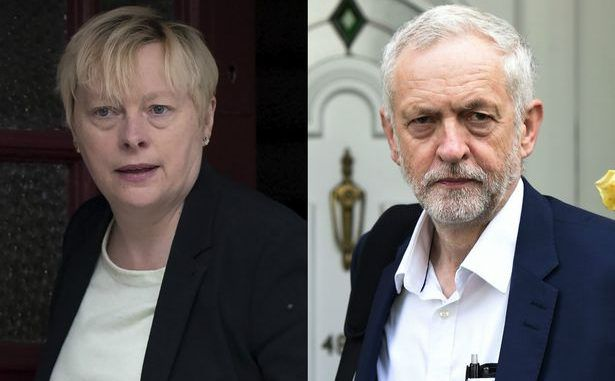 Angela Eagle Set To Challenge Jeremy Corbyn For Labour Leadership