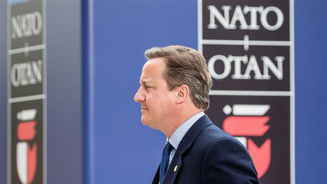 David Cameron Authorizes Deployment Of More Forces On Russian Borders