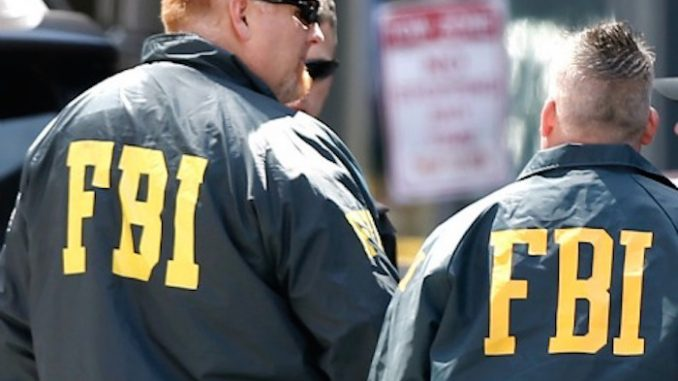 FBI classify American children as potential terrorists