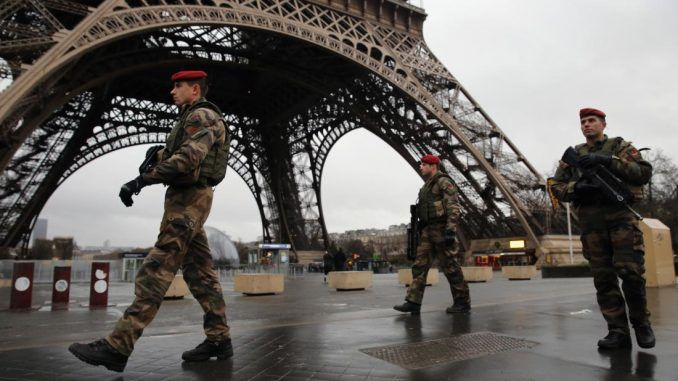 France Extends State Of Emergency For Another Six Months