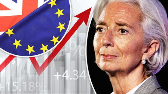 IMF admit they lied about Brexit dangers