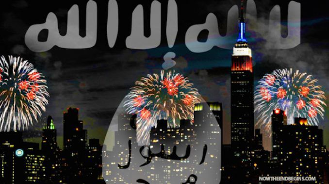 Celebrity psychic predicts ISIS attack in New York on independence day