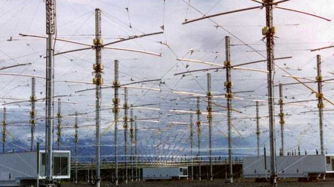 Indian government announce that US secret weapons program, HAARP, is responsible for global warming