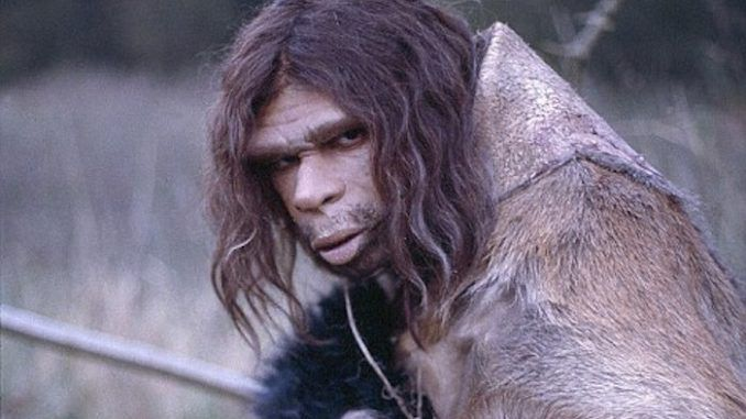 Scientists search for woman willing to give birth to Neanderthal man