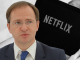 A senior Russian politician has said that Netflix is a U.S. mind control program