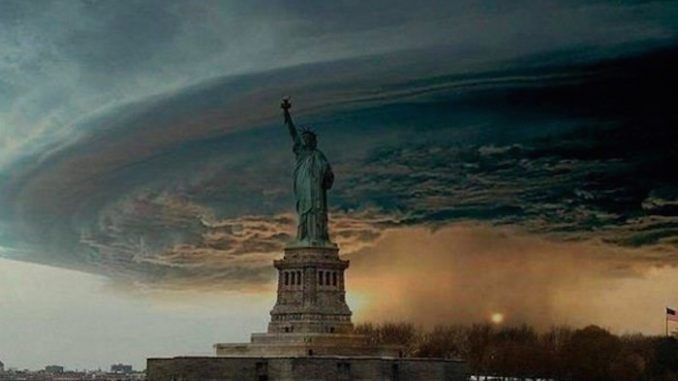 DoD: 2035 is the year America is destroyed by the New World Order