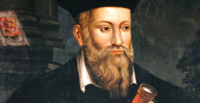 A new wave of Nostradamus researchers are claiming the 16th century French prophet predicted the rise of ISIS, the Zika virus, and a Bernie Sanders presidency.