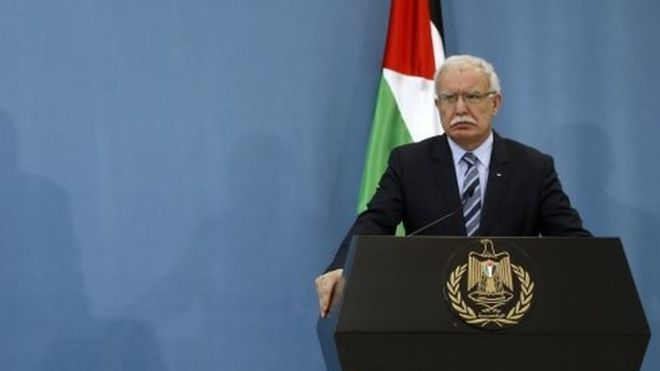 Palestinian Authority Plans To Sue Britain For 1917 Balfour Declaration