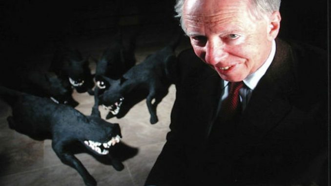 Hungary bans Rothschild banks from the country