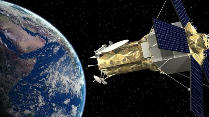 US defence department authorises blanket surveillance of earth