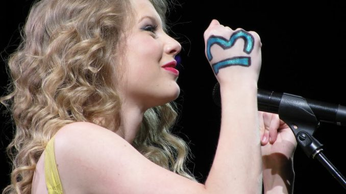 Taylor Swift says she is paranoid that she is being secretly filmed wherever she does and that there is a plot to frame her for murder
