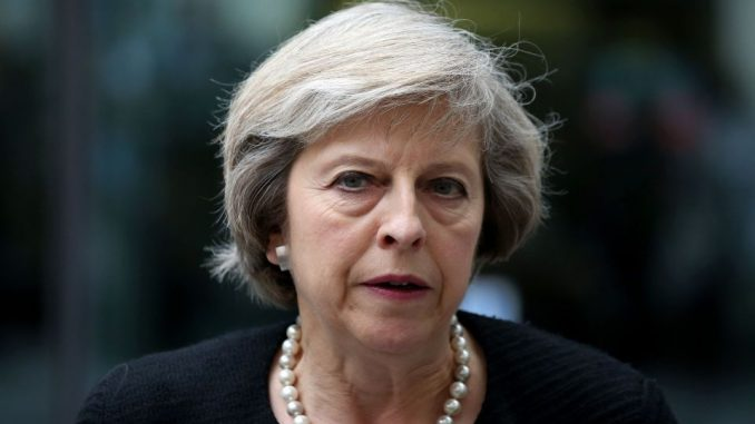 Theresa May Warns That Terror Attack In UK Is 'Highly Likely'