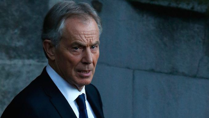 Chilcot report may see Tony Blair face legal consequences
