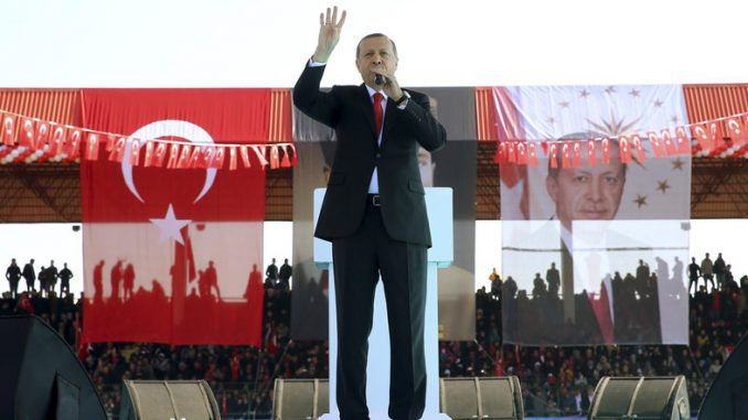 Turkey to purge country of 'undesirable citizens' amid lawless state of emergency