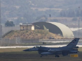 Rumors Of Coup Attempt As Forces Surround NATO's Incirlik Air Base