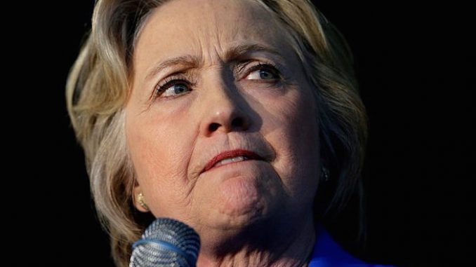 Julian Assange says that he has information that, when leaked, will destroy Hillary Clinton forever