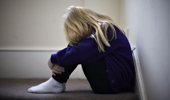 Over 500 Potential Victims Identified In UK Child Sex Abuse Probe
