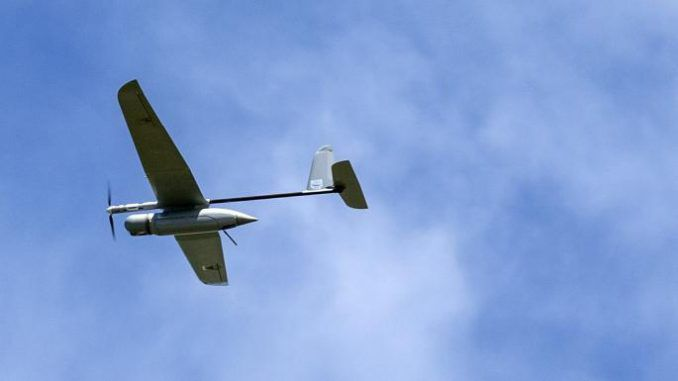 Israel Fails To Intercept Intruder Drone From Syria