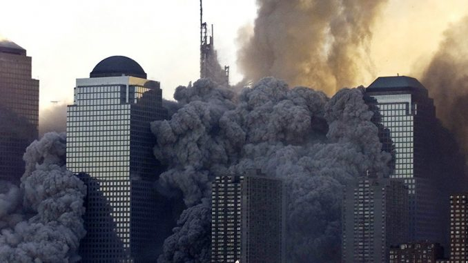 File 17 offers smoking gun proof that Saudi Arabia were connected to the 9/11 hijackers