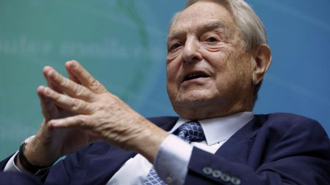Brexit has thrown the future of the European superstate and the New World Order into chaos, but instead of congratulating themselves for winning this battle, anti-globalists must now keep in mind that they are fighting a war against the likes of George Soros.