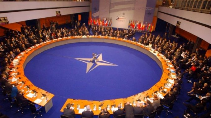 NATO Missile Defense System Goes Live In Europe