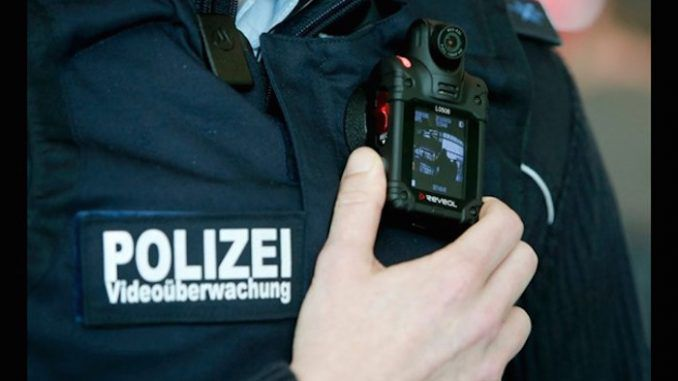 German authorities conduct raids across Germany for 'online hate speech'