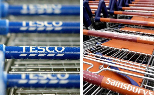 Tesco And Sainsbury's Recall Canned Pasta Products Containing Rubber