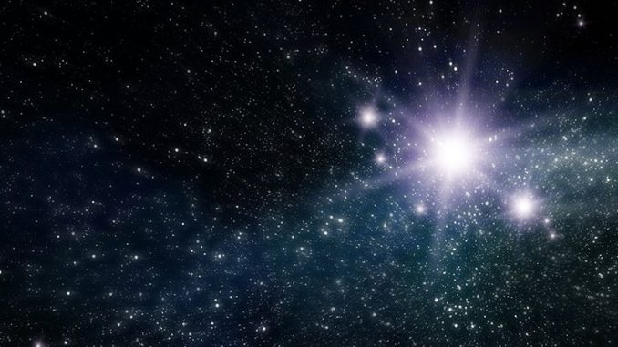 Vanishing star may offer proof of aliens, scientists say