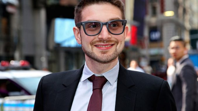 George Soros' son Alex has emerged from the shadows and is threatening to carry on his father's work: global corruption, conflict creation, regime change, and crashing economies for personal gain.