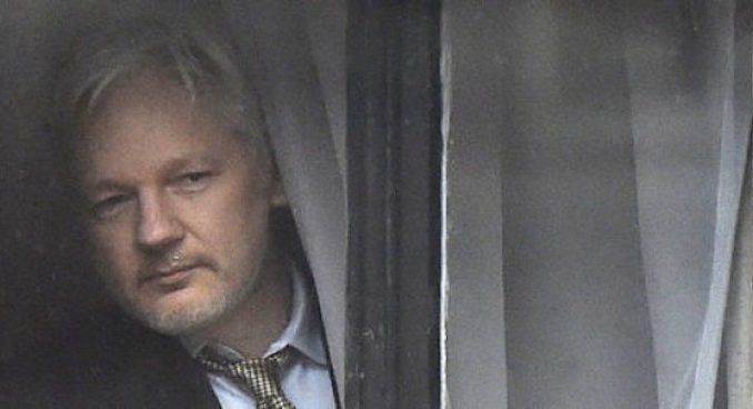 Experts warn that next US president will order assassination on WikiLeaks founder Julian Assange
