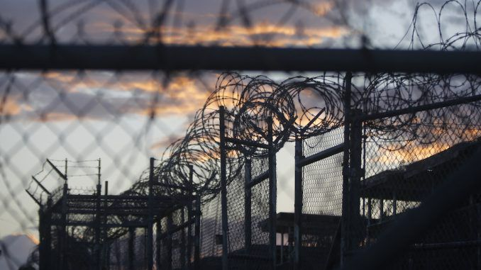 Records show that the CIA censored info during the Guantanamo trials