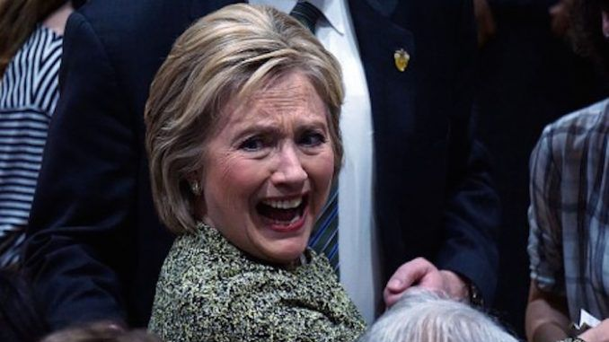 Hillary Clinton received tens of millions of dollars via Russian Bank