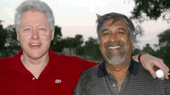 Billionaire Clinton Foundation donor found guilty of aiding terrorists