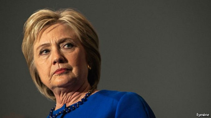 American author Ed Klein has revealed that a brave Clinton Foundation insider has agreed to testify in a court of law against Hillary Clinton as the investigation into pay-to-play corruption continues to gain momentum.